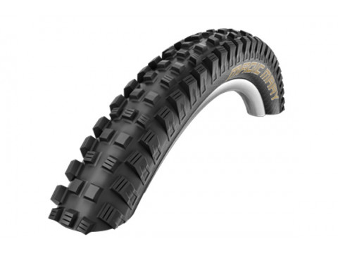 "Väliskumm 26"" Schwalbe Magic Mary HS 447, Evo Wired 60-559 Black"
