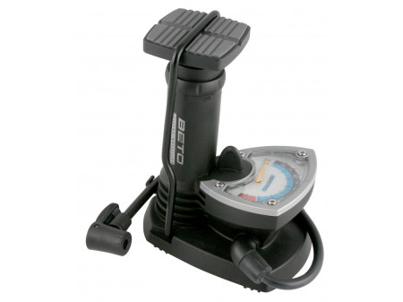 Pump foot BETO CFT-003 with manometer