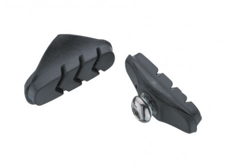 Piduriklotsid Jagwire Road Basics for Shimano/SRAM black