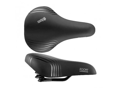 Sadul Selle Royal ROOMY Moderate Women