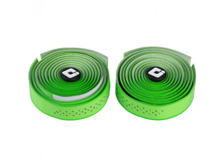 Lenksupael ODI 3.5mm Dual-Ply Performance Lime