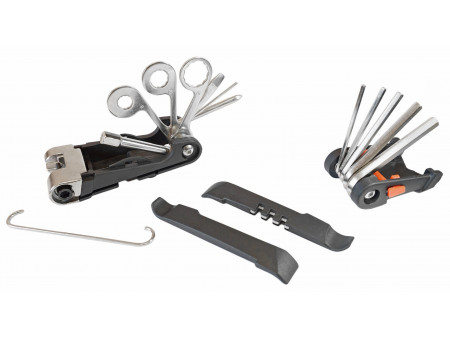 Tööriist set Azimut Super 19in1 MultiTool foldable