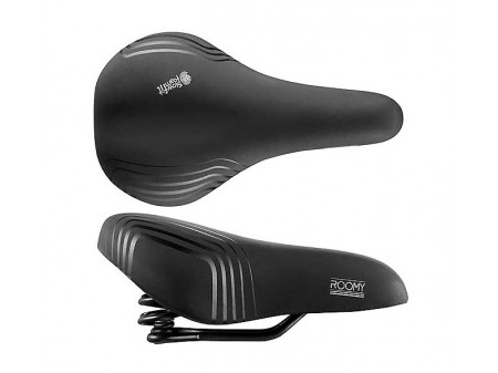 Sadul Selle Royal ROOMY Moderate Men