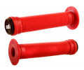 Käepidemed ODI Longneck ST BMX 143mm Single Ply Bright Red