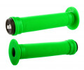Käepidemed ODI Longneck ST BMX 143mm Single Ply Green