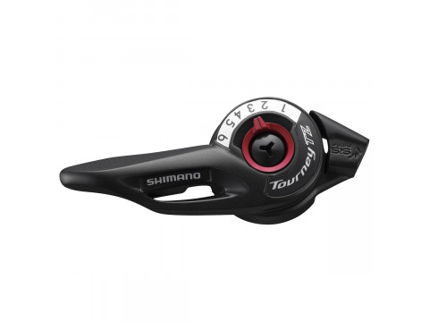 Linkvahetus Shimano TOURNEY SL-TZ500 6-speed