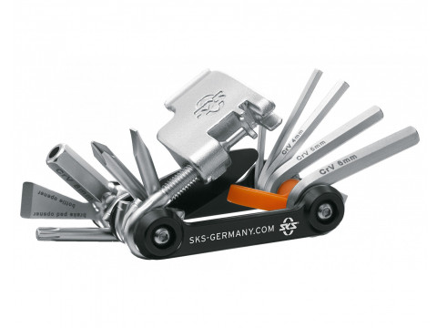 Tööriist set SKS Tom 18in1 MultiTool foldable