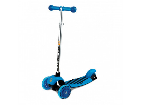 Tõukeratas Kidz Motion Rapid blue
