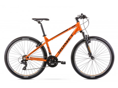 "Jalgratas Romet Rambler 27.5"" R7.0 LTD 2020 orange"