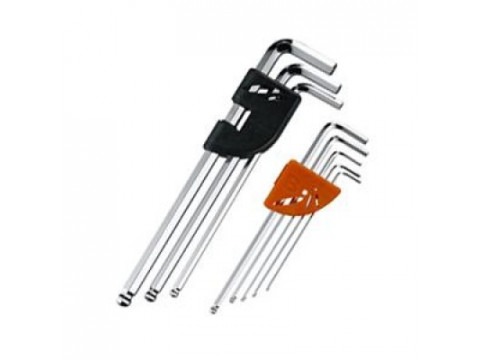 Tööriist Super-B hex key wrench set Premium