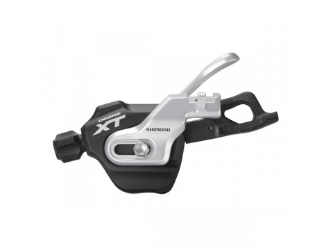 Linkvahetus Shimano XT I-Spec SL-M780 2/3-speed