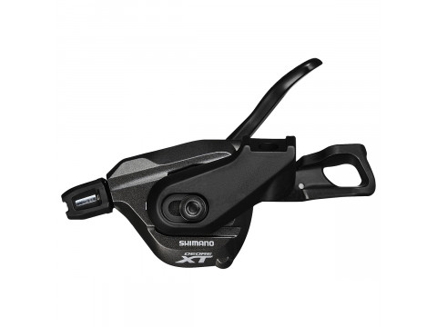 Linkvahetus Shimano XT SL-M8000 I-Spec B 2/3-speed