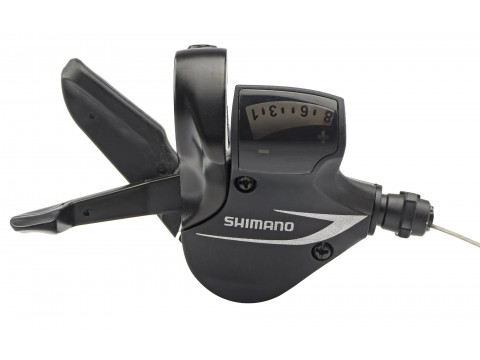 Linkvahetus Shimano ACERA SL-M360 8-speed