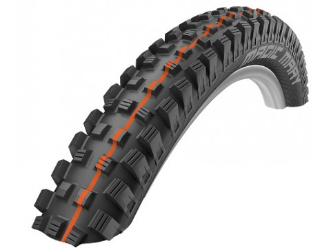 "Väliskumm 29"" Schwalbe Magic Mary HS 447, Evo Fold. 60-622 Grav Addix Soft"