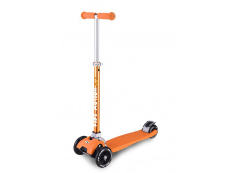 Tõukeratas Kidz Motion Synergy orange