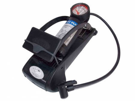 Pump foot BETO CFT-002 with manometer