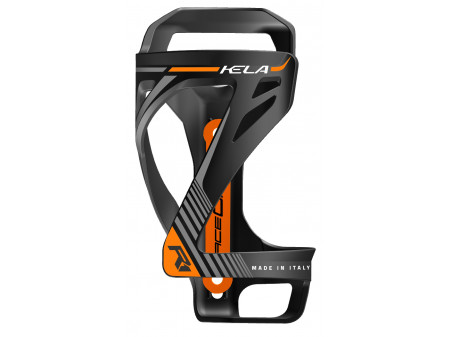Pudelikorv RaceOne KELA black-orange