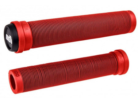Käepidemed ODI Longneck SLX 160mm Single Ply Bright Red