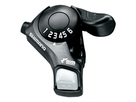 Linkvahetus Shimano TOURNEY SL-TX30 6-speed
