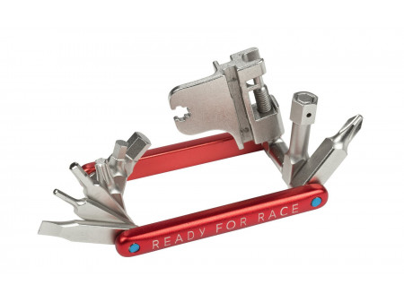 Tööriist set RFR 16in1 Multitool foldable