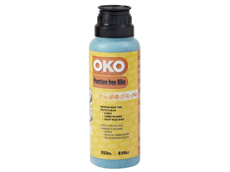 Kummipiim OKO Puncture Free Bike 250ml