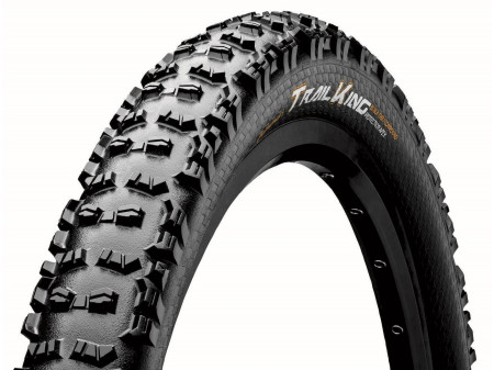 "Väliskumm 27.5"" Continental Trail King PT AP 70-584 folding"