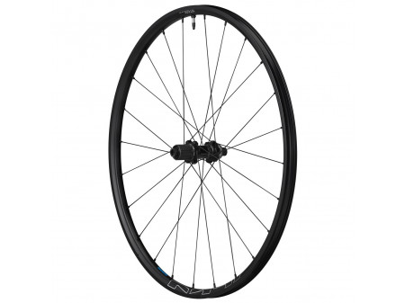 "Tagaratta 29"" Shimano WH-MT600-B Boost Disc CL 12mm E-Thru"