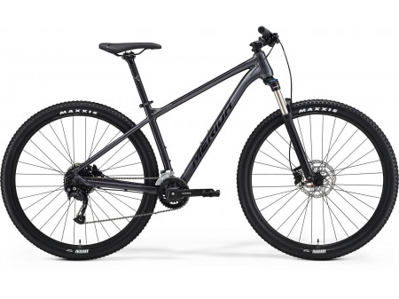 Jalgratas Merida BIG.NINE 100-2X 2021 anthracite