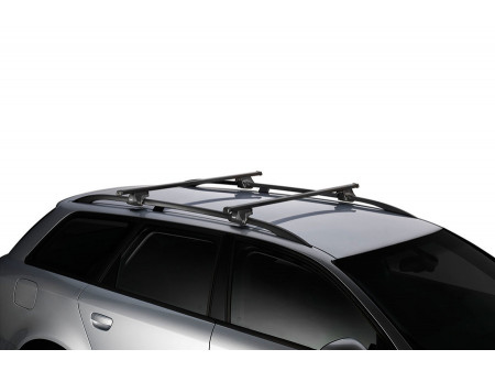 Katuseraami Thule Smart Rack 785 Set