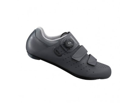 Kingad Shimano SH-RP400 Women Road grey