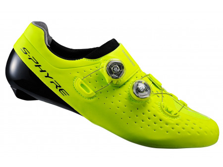 Kingad Shimano SH-RC900 ROAD Yellow