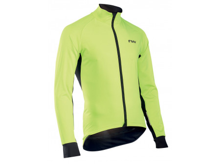 Rattajope Northwave Extreme H2O Light Selective Protection L/S yellow fluo-black