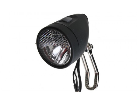 Esituli X-Light 3W 20 LUX 1LED dynamo ON/OFF