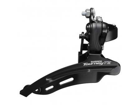 Esivahetaja Shimano TOURNEY TZ FD-TZ510 48T 3x7/8-speed 28.6mm