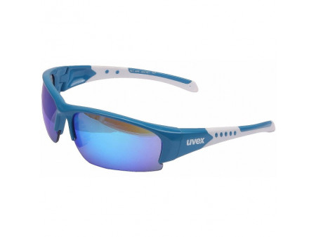 Prillid Uvex Sportstyle 217 blue white
