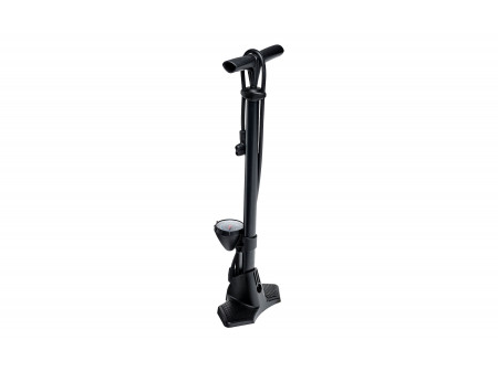Pump RFR Plastic Floor HQP Dual-head with gauge