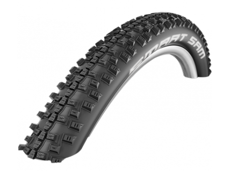 "Väliskumm 27.5"" Schwalbe Smart Sam HS 476 Wired 54-584"
