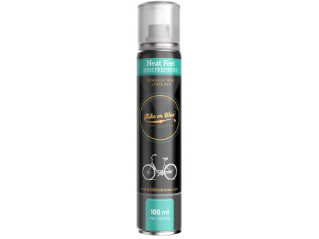 Kinga värskele Bike On Wax Neat Feet 100ml
