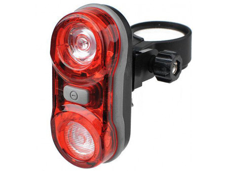 Tagatuli ProX Gemma 2x0.5W LED with batteries