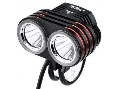 Esituli ProX Avior II Power 2xCREE