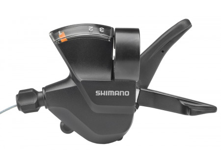 Linkvahetus Shimano ALTUS SL-M315 3-speed