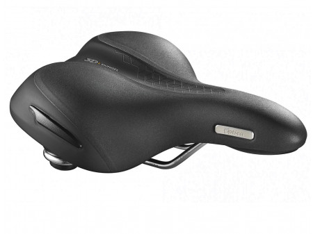 Sadul Selle Royal OPTICA Relaxed 3D Gel