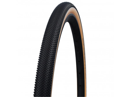 "Väliskumm 28"" Schwalbe G-One Speed HS 472, Evo Fold. 35-622 Super Ground Addix SpeedGrip"