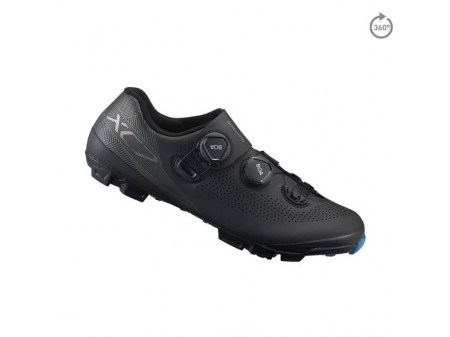 Kingad Shimano SH-XC701 MTB XC-Racing black