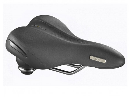 Sadul Selle Royal OPTICA Moderate Woman 3D Gel