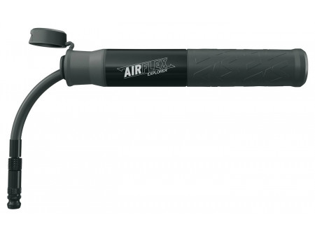 Pump SKS Airflex Explorer with hose black