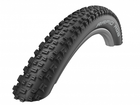 "Väliskumm 27.5"" Schwalbe Rapid Rob HS 425, Active Wired 54-584"