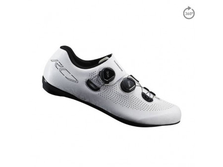 Kingad Shimano SH-RC701 Road white