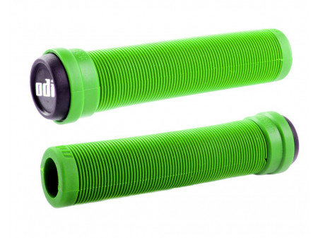 Käepidemed ODI Soft Longneck BMX Flangless 134mm Green