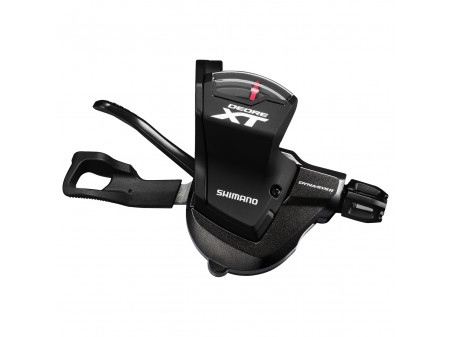 Linkvahetus Shimano XT SL-M8000 11-speed